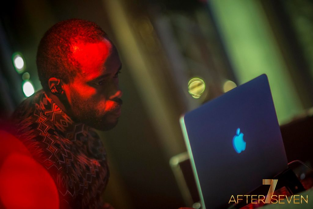 After 7 Seven – Theadrome – Studio Delmas